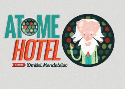 Atome Hôtel