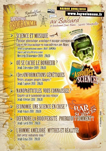 programme_bds_montpellier_2009_2010