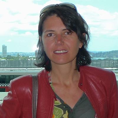 Béatrice Roy